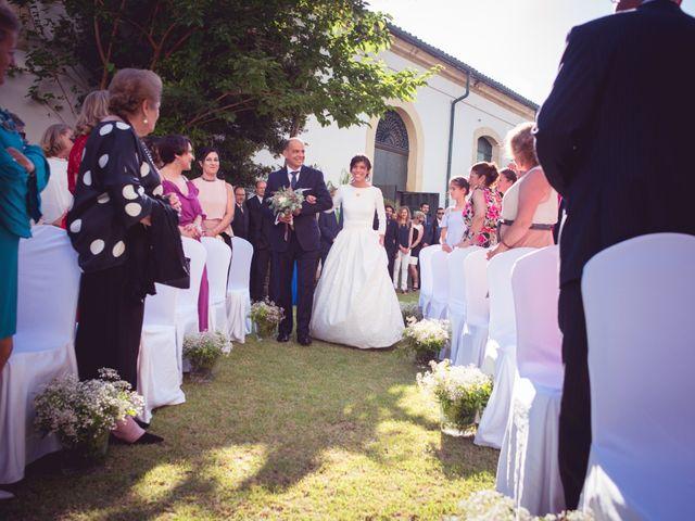 La boda de Pablo y Priscila en El Puerto De Santa Maria, Cádiz 28