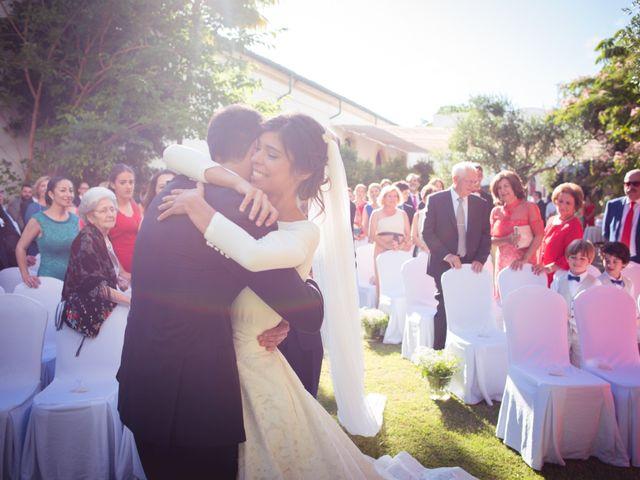 La boda de Pablo y Priscila en El Puerto De Santa Maria, Cádiz 29