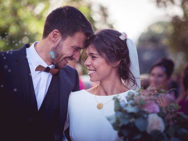La boda de Pablo y Priscila en El Puerto De Santa Maria, Cádiz 2