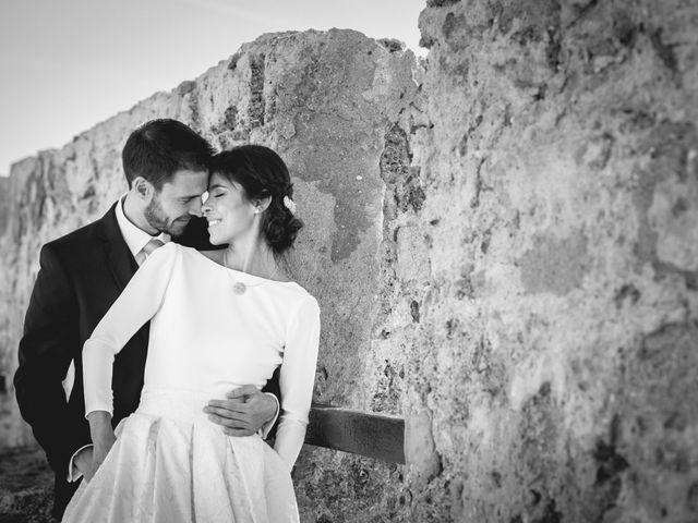 La boda de Pablo y Priscila en El Puerto De Santa Maria, Cádiz 49