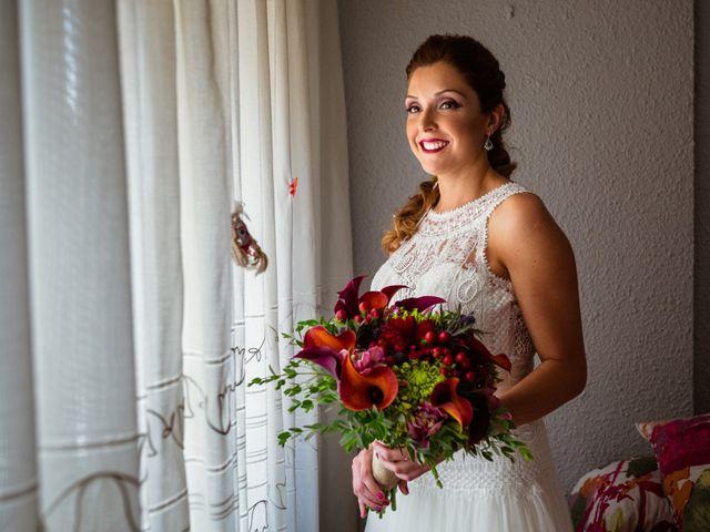 La boda de Alex y Rebeca en Zaragoza, Zaragoza 11