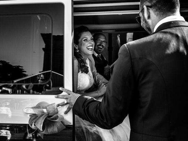La boda de Alex y Rebeca en Zaragoza, Zaragoza 13