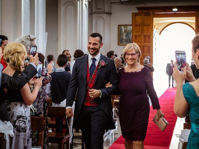La boda de Alex y Rebeca en Zaragoza, Zaragoza 16
