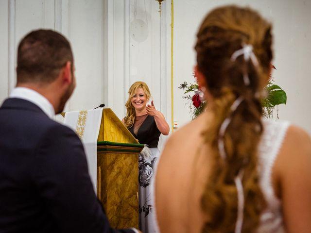La boda de Alex y Rebeca en Zaragoza, Zaragoza 17