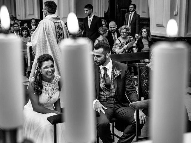La boda de Alex y Rebeca en Zaragoza, Zaragoza 20