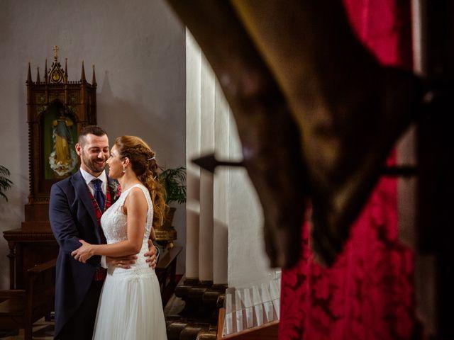 La boda de Alex y Rebeca en Zaragoza, Zaragoza 22