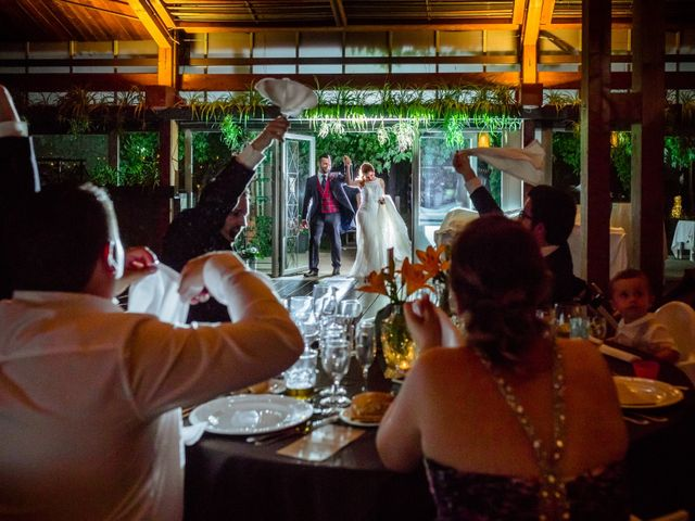 La boda de Alex y Rebeca en Zaragoza, Zaragoza 25