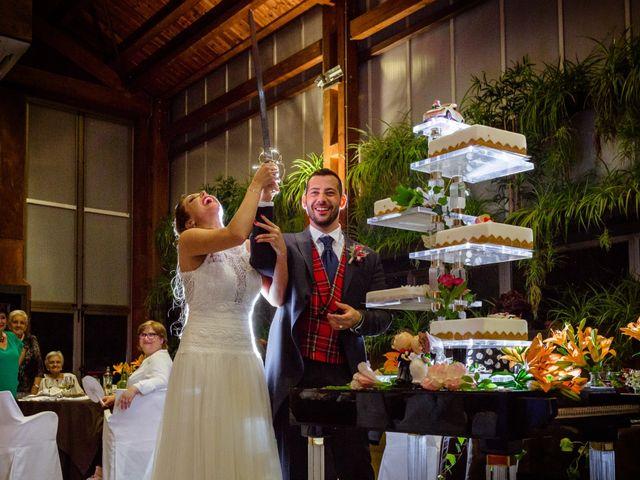 La boda de Alex y Rebeca en Zaragoza, Zaragoza 27