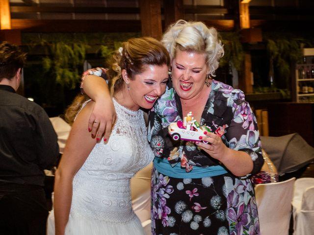 La boda de Alex y Rebeca en Zaragoza, Zaragoza 29