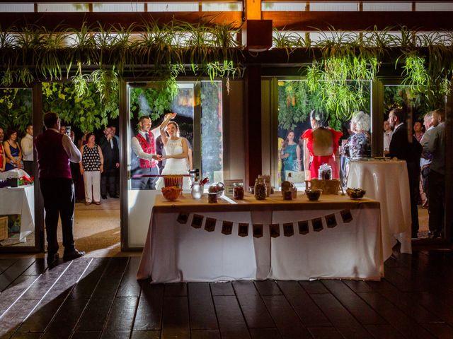 La boda de Alex y Rebeca en Zaragoza, Zaragoza 34