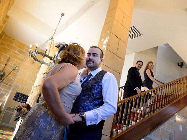 La boda de Rafael y Arantxa en Pedrola, Zaragoza 4