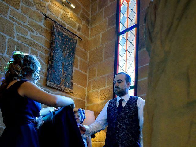 La boda de Rafael y Arantxa en Pedrola, Zaragoza 5