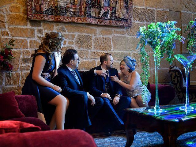 La boda de Rafael y Arantxa en Pedrola, Zaragoza 6