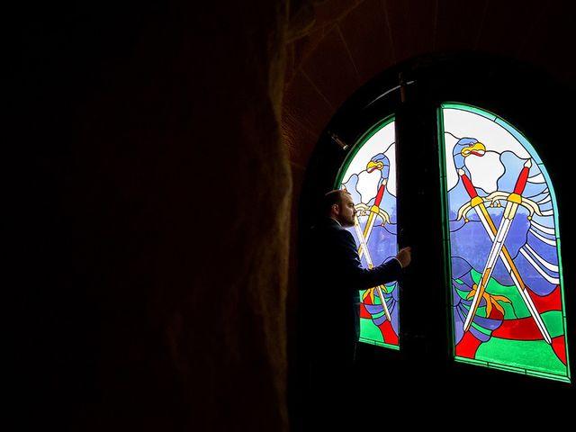 La boda de Rafael y Arantxa en Pedrola, Zaragoza 12