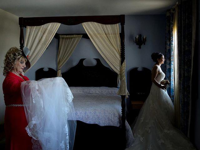 La boda de Rafael y Arantxa en Pedrola, Zaragoza 18