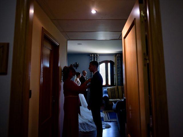 La boda de Rafael y Arantxa en Pedrola, Zaragoza 26