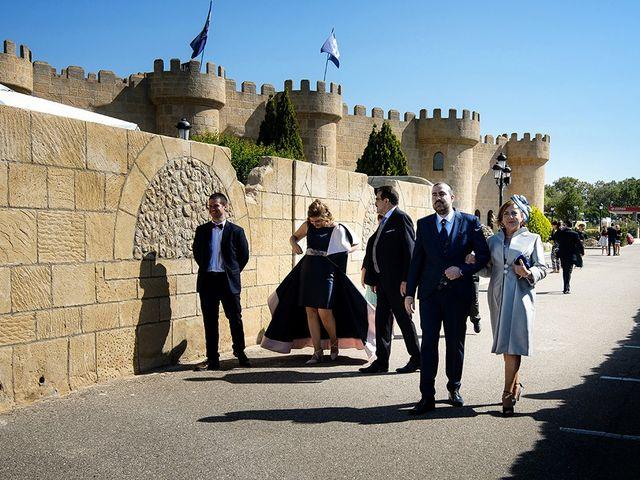 La boda de Rafael y Arantxa en Pedrola, Zaragoza 31