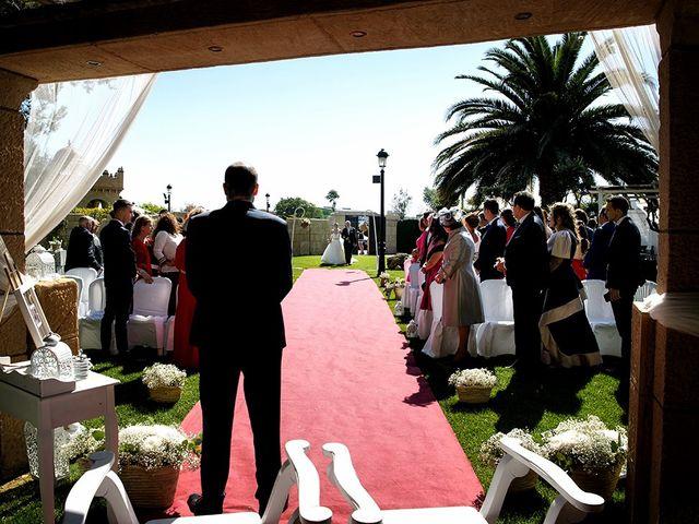 La boda de Rafael y Arantxa en Pedrola, Zaragoza 38