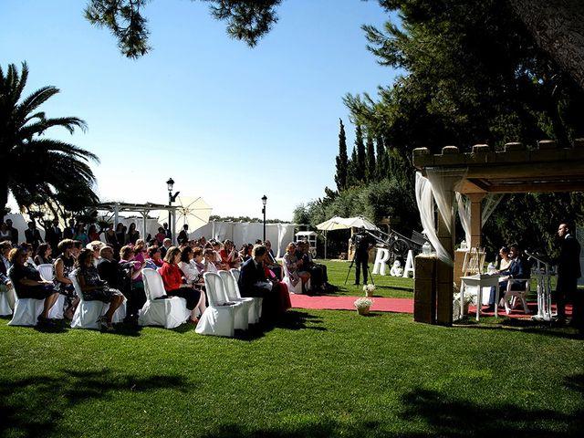 La boda de Rafael y Arantxa en Pedrola, Zaragoza 53
