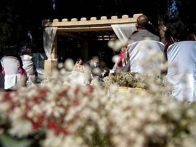 La boda de Rafael y Arantxa en Pedrola, Zaragoza 55