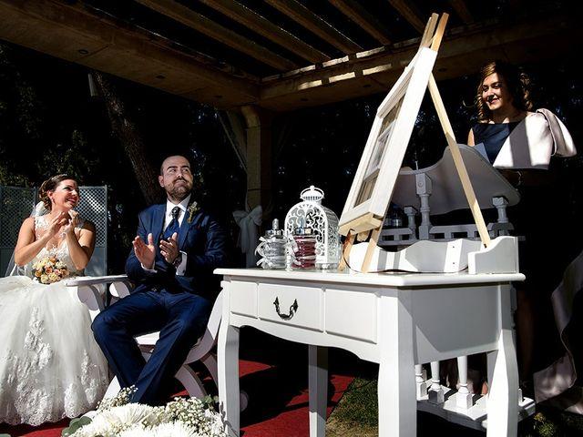 La boda de Rafael y Arantxa en Pedrola, Zaragoza 56