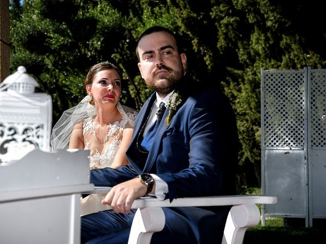 La boda de Rafael y Arantxa en Pedrola, Zaragoza 57