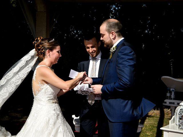 La boda de Rafael y Arantxa en Pedrola, Zaragoza 61
