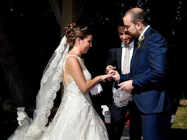 La boda de Rafael y Arantxa en Pedrola, Zaragoza 62