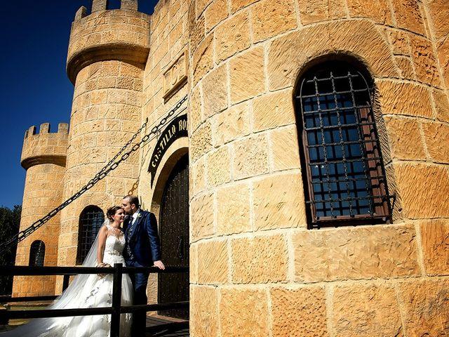 La boda de Rafael y Arantxa en Pedrola, Zaragoza 72