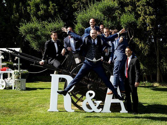 La boda de Rafael y Arantxa en Pedrola, Zaragoza 75
