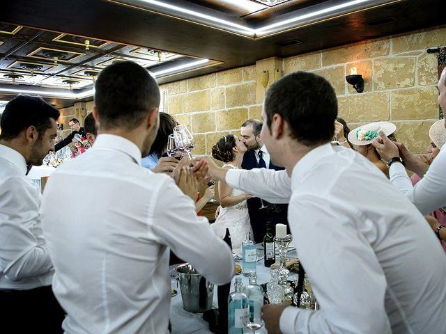 La boda de Rafael y Arantxa en Pedrola, Zaragoza 79