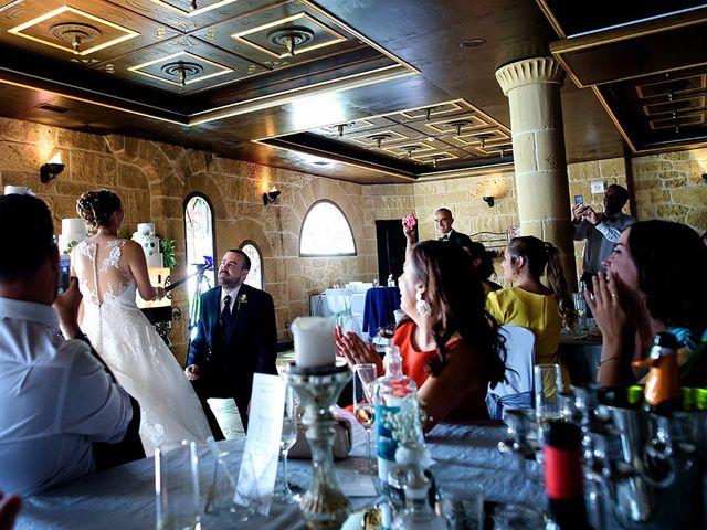 La boda de Rafael y Arantxa en Pedrola, Zaragoza 85
