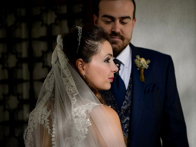 La boda de Rafael y Arantxa en Pedrola, Zaragoza 96