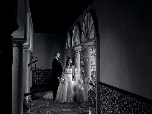 La boda de Rafael y Arantxa en Pedrola, Zaragoza 98