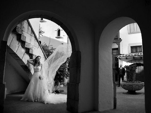 La boda de Rafael y Arantxa en Pedrola, Zaragoza 100