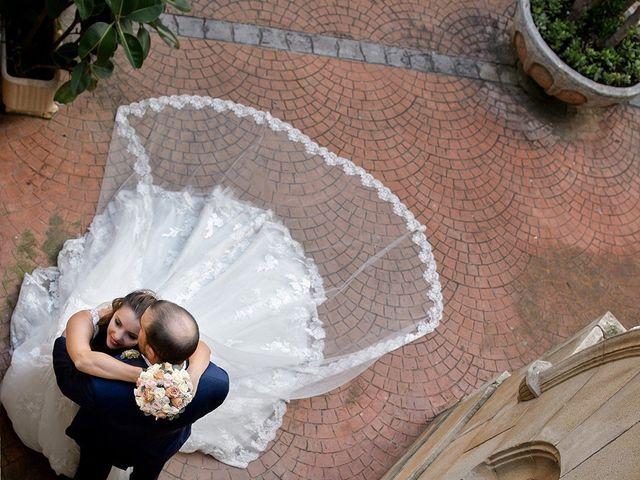 La boda de Rafael y Arantxa en Pedrola, Zaragoza 101