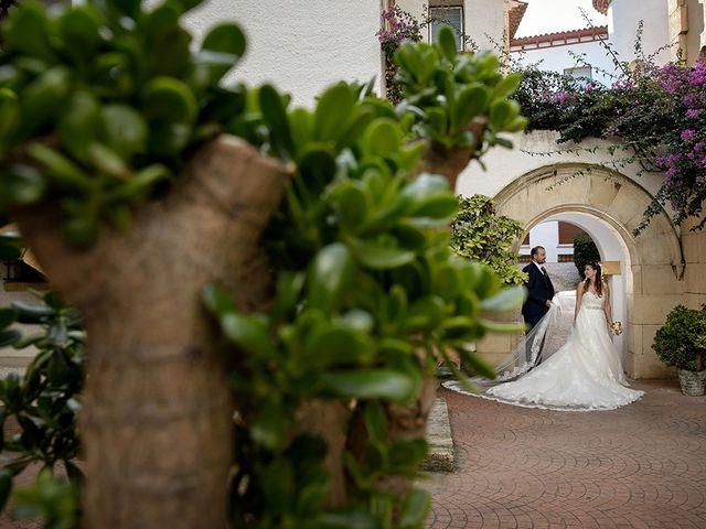 La boda de Rafael y Arantxa en Pedrola, Zaragoza 102