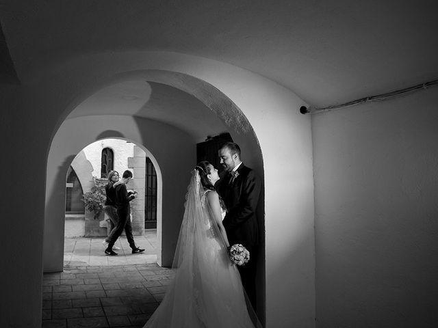 La boda de Rafael y Arantxa en Pedrola, Zaragoza 103