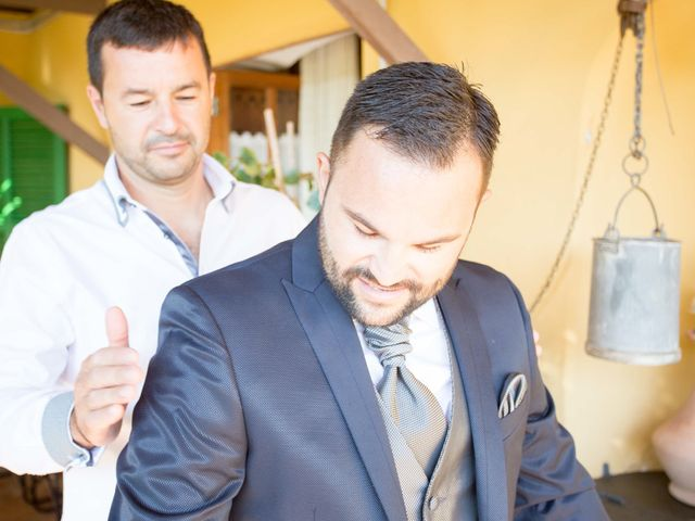 La boda de Victor y Yolanda en Inca, Islas Baleares 4