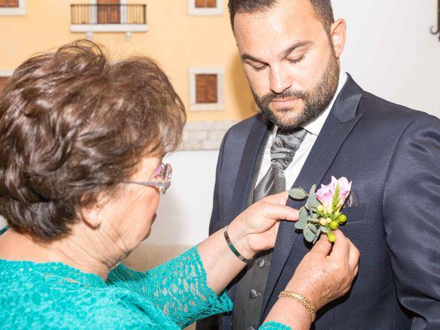 La boda de Victor y Yolanda en Inca, Islas Baleares 5