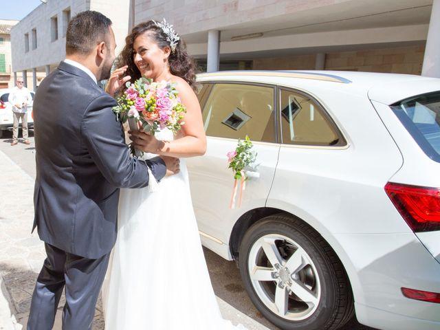 La boda de Victor y Yolanda en Inca, Islas Baleares 14