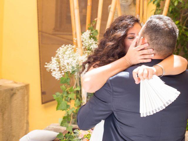 La boda de Victor y Yolanda en Inca, Islas Baleares 15