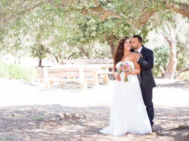 La boda de Victor y Yolanda en Inca, Islas Baleares 16