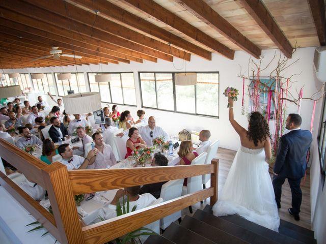 La boda de Victor y Yolanda en Inca, Islas Baleares 19