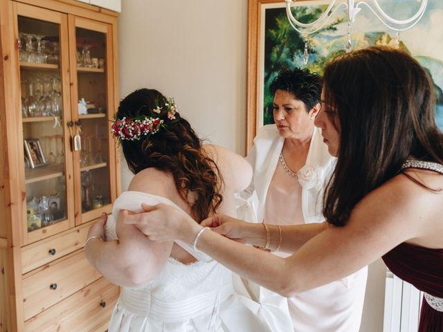 La boda de Julio y Marta en Palma De Mallorca, Islas Baleares 14