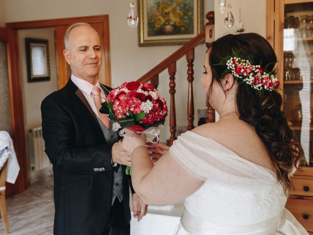 La boda de Julio y Marta en Palma De Mallorca, Islas Baleares 15