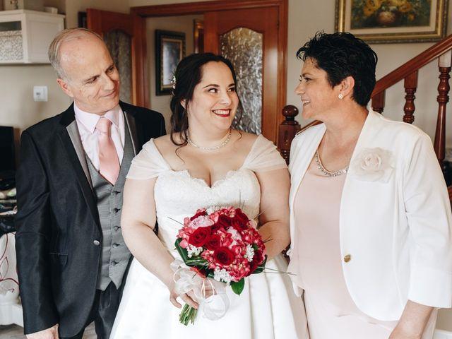 La boda de Julio y Marta en Palma De Mallorca, Islas Baleares 16