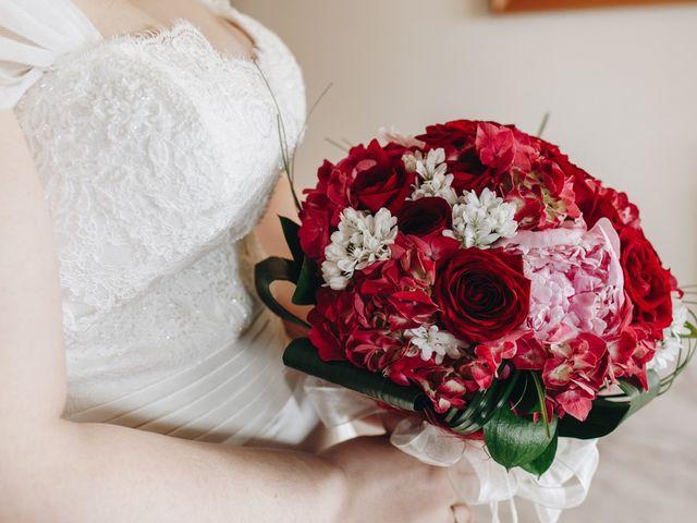 La boda de Julio y Marta en Palma De Mallorca, Islas Baleares 1