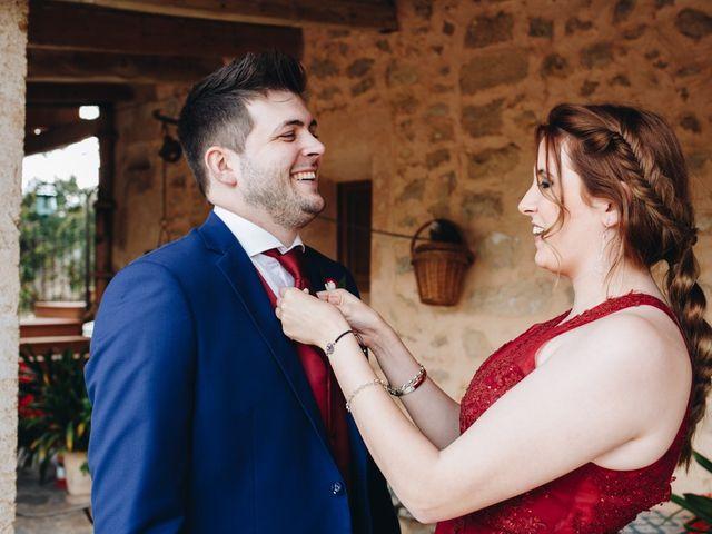 La boda de Julio y Marta en Palma De Mallorca, Islas Baleares 22