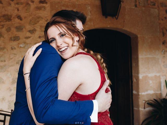 La boda de Julio y Marta en Palma De Mallorca, Islas Baleares 23